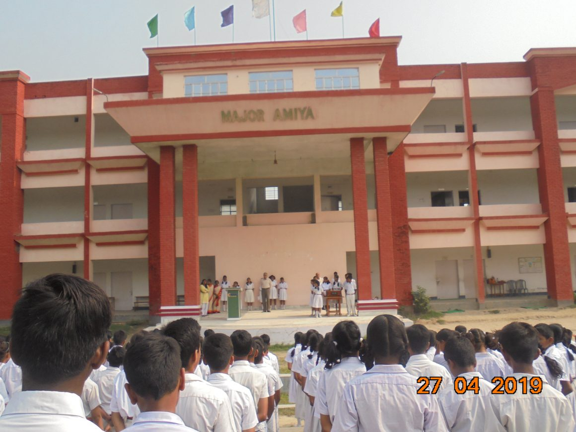Youth Parliament